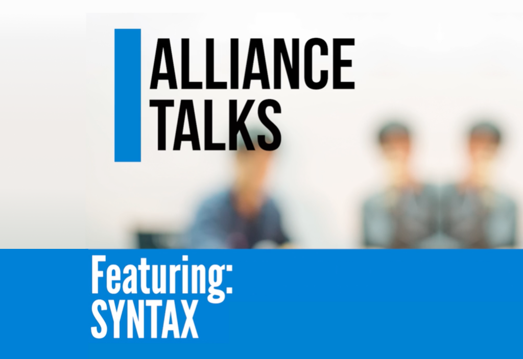 Alliance Talks