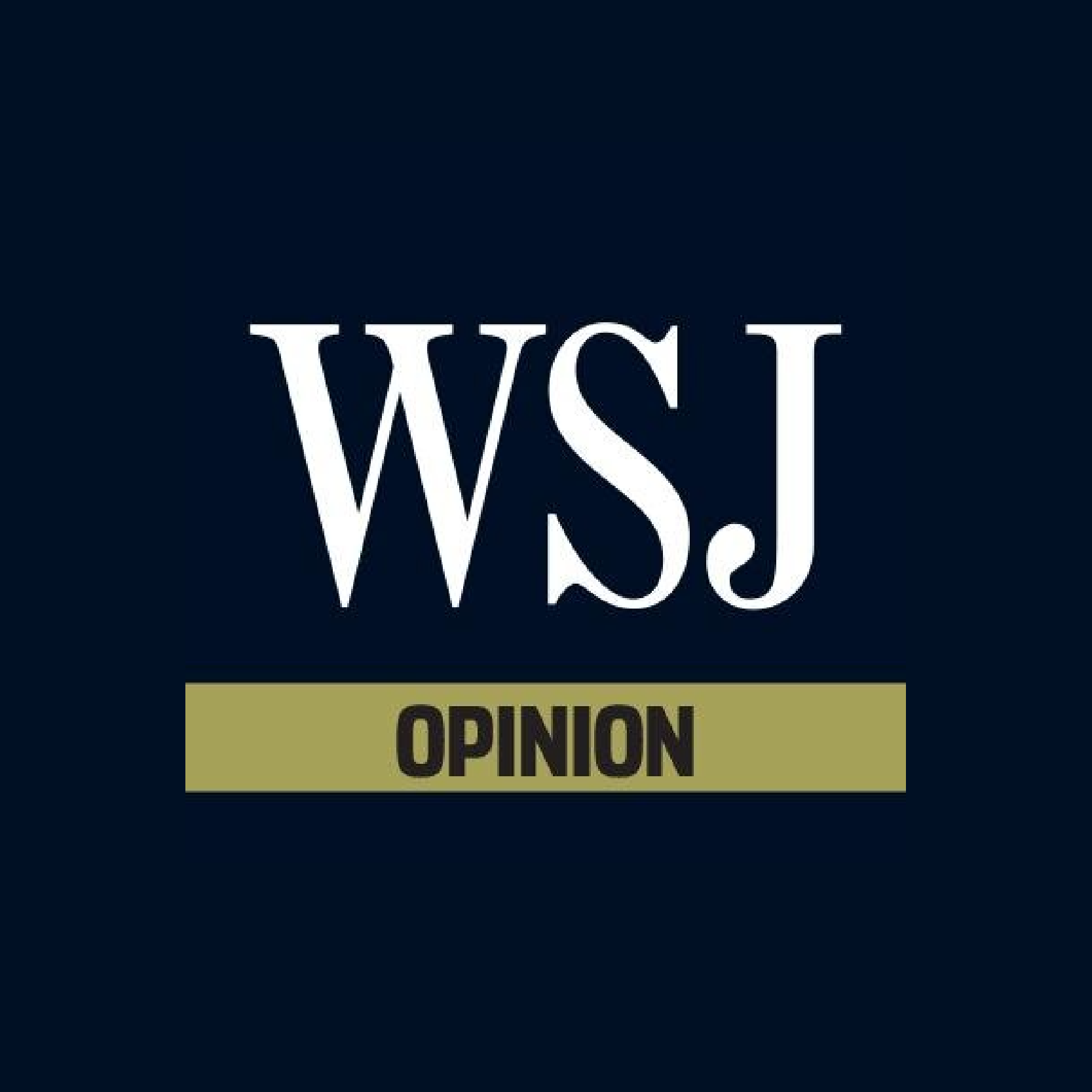 Wall Street Journal on Index Investing
